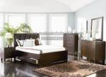 Tempat Tidur Minimalis Dan Murah MJ-TTM 166