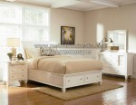 Tempat Tidur Minimalis Dari Kayu MJ-TTM 168