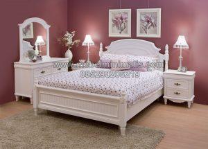 Tempat Tidur Minimalis Harga Murah MJ-TTM 215