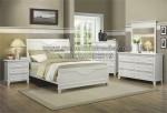 Tempat Tidur Minimalis Hitam MJ-TTM 216