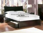 Tempat Tidur Minimalis Kayu MJ-TTM 252