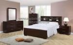 Tempat Tidur Minimalis Kecil MJ-TTM 253