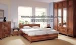 Tempat Tidur Minimalis Klender MJ-TTM 258