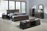Tempat Tidur Minimalis Modern Kayu Jati 2014 MJ-TTM 265