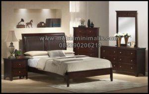 Tempat Tidur Minimalis Online MJ-TTM 300Tempat Tidur Minimalis Ocean MJ-TTM 301