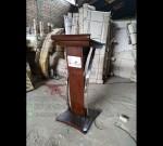 Harga Mimbar Gereja Model Produk Terbaru MJ PM 412