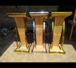 Harga Mimbar Gereja Promo Furniture Jati MJ PM 169
