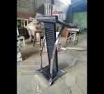 Harga Podium Stainless Steel Promo Terbaru Kami MJ PM 279