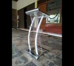 Mimbar Gereja Minimalis Promo Terbaru Kami MJ PM 351