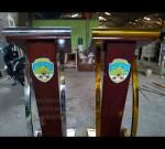 Mimbar Masjid Minimalis Hpl Special Produk Terupdate MJ PM 185