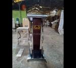 Mimbar Mushola Minimalis Promo Furniture Terlaris MJ PM 270