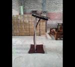 Mimbar Podium Minimalis Promo Furniture Jati MJ PM 217