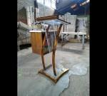 Podium Masjid Minimalis Toko Online Furniture Minimalis MJ PM 357